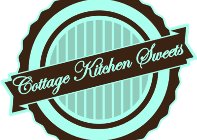 Cottage Kitchen Sweets