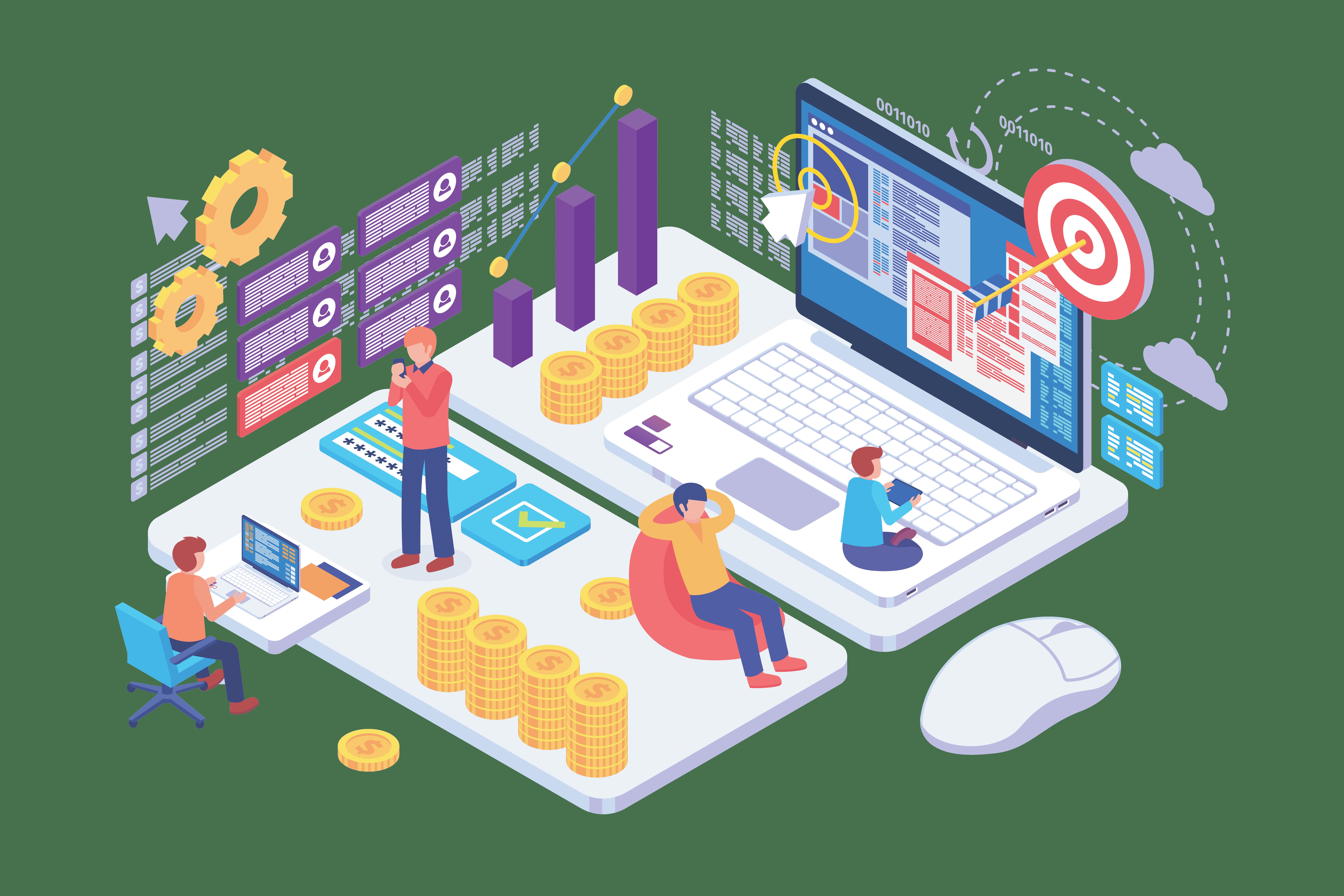 pay-per-click, ad management,